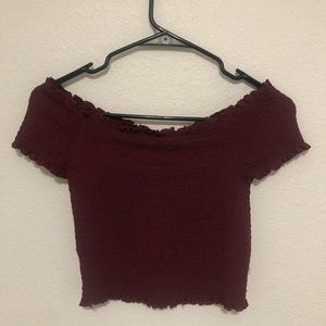 PacSun Tops - PacSun Kendall and Kylie Cropped Shirt